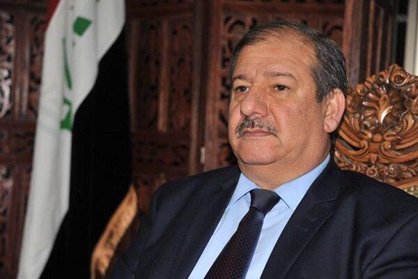 نماینده مجلس عراق: عملکرد الکاظمی تا به امروز صفر بوده است