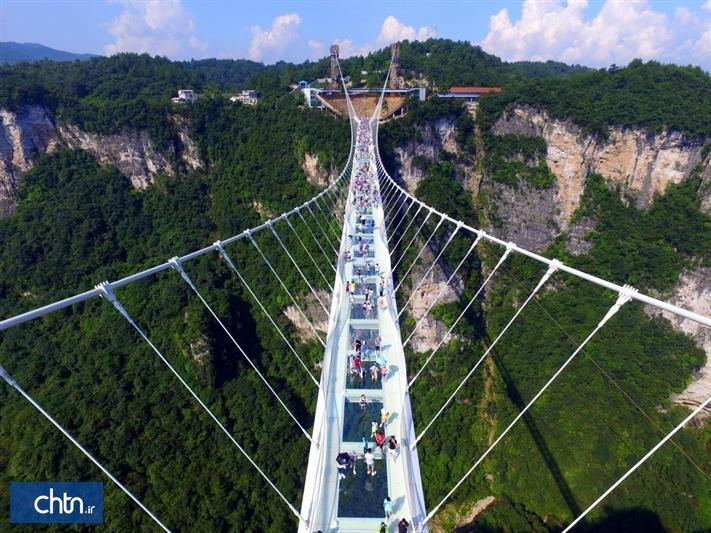 اختصاص اعتبارات ویژه برای سامان دهی راه دسترسی به پل معلق هیر