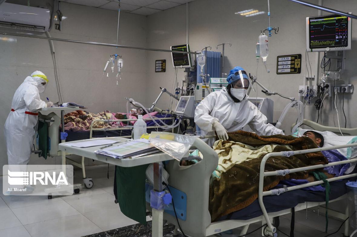 خبرنگاران پزشک متخصص: ایمنی بهبود یافتگان کرونا پایدار نیست