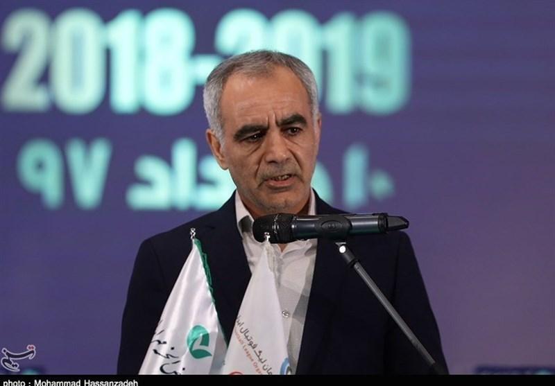 طرح مسئله انتقال پول های ایران از فیفا در وبینار مشترک با اینفانتینو و شیخ سلمان، پیگیری بهاروند درباره اساسنامه