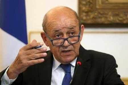 فرانسه تحریم آمریکا علیه دیوان کیفری بین المللی را خطرناک خواند