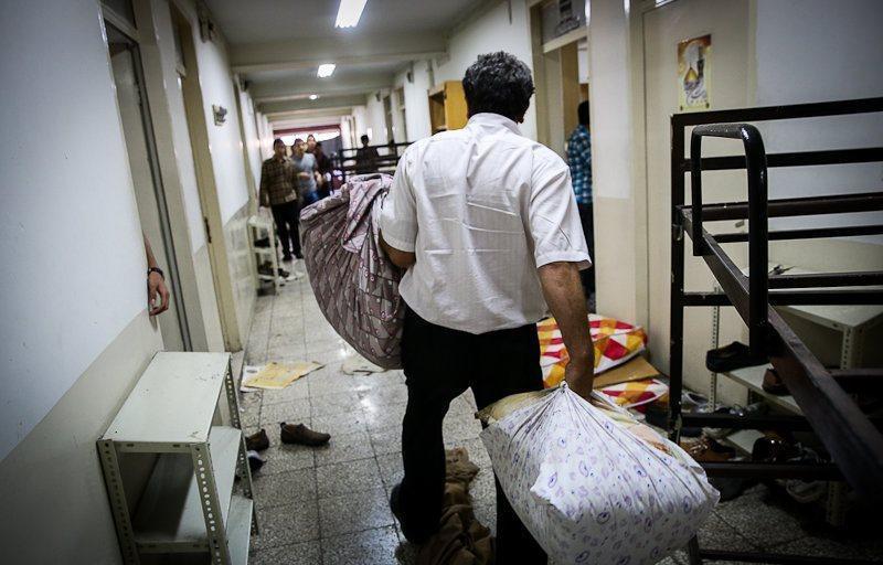 مهلت تخلیه خوابگاه های دانشگاه الزهرا (س) 22 مرداد به انتها می رسد