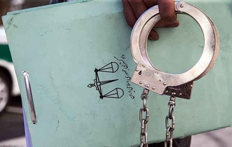بازداشت مظنونان حادثه پارک لاله