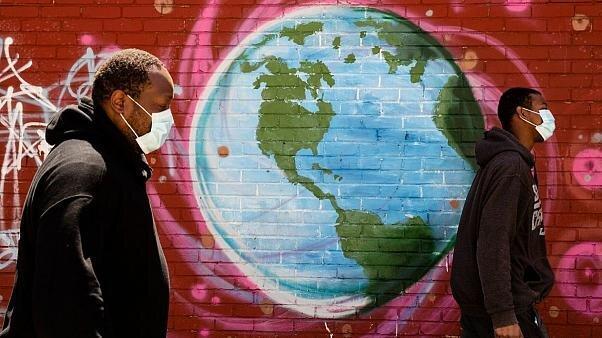 آمار جهانی کرونا ، نزدیک شدن شمار مبتلایان به کرونا در جهان به 22 میلیون نفر ، ایران انگلیس را جا گذاشت