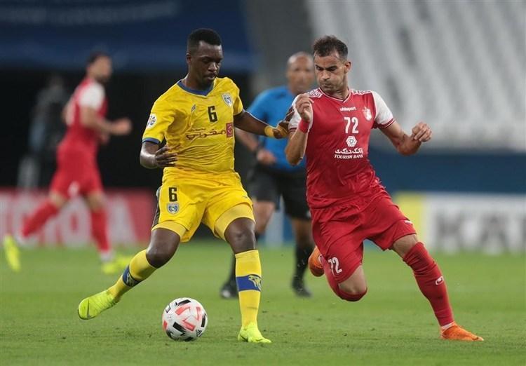 انتقال آل کثیر به تیم های قطری؟