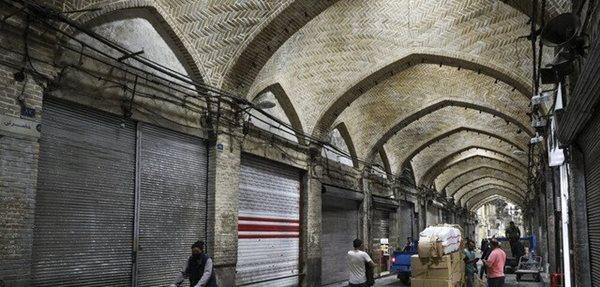 اعلام تدوین دستورالعمل پیشگیری از حادثه در بناهای تاریخی