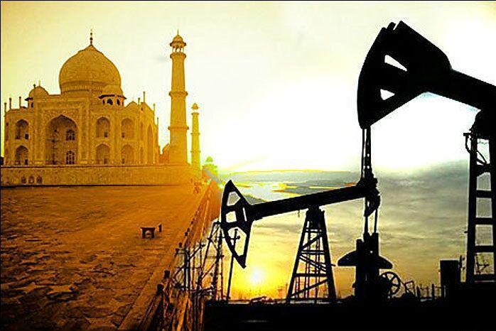 پالایش نفت هند به بالاترین رقم در 6 ماه اخیر رسید