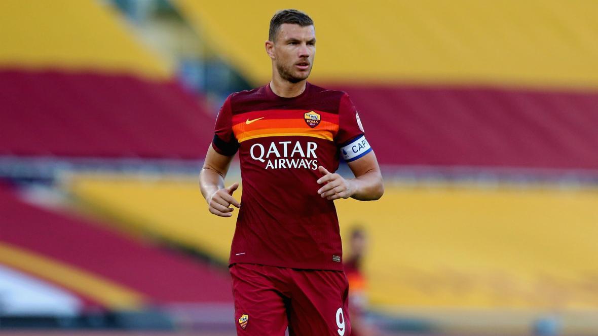 ژکو به ویروس کرونا مبتلا شد؛ کاپیتان باشگاه رم و تیم ملی بوسنی بازی مقابل ایران، هلند و ایتالیا را از دست داد