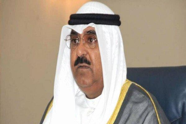 امیر کویت ولیعهد جدید را معرفی کرد