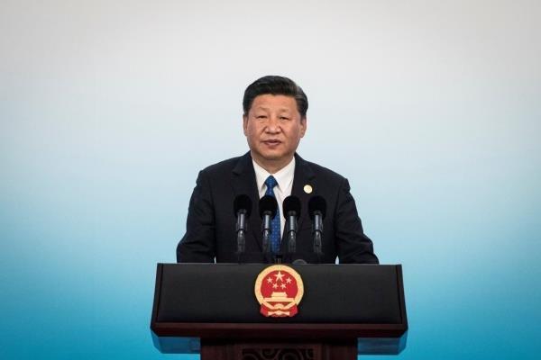 شی جینپینگ: اجازه نمی دهیم امنیت چین خدشه دار گردد