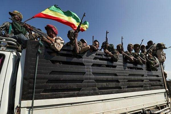 نخست وزیر اتیوپی مدعی آزادسازی غرب تیگرای شد