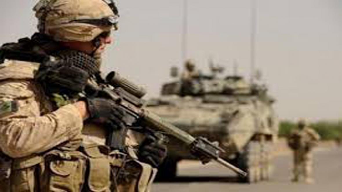 اعتراف ارتش استرالیا به یک جنایت هولناک