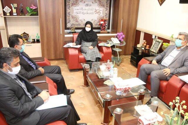 ضرورت بهسازی و متناسب سازی پایانه های مرزی سیستان و بلوچستان
