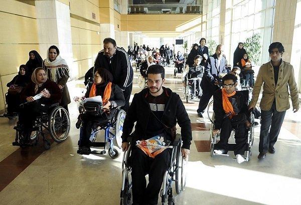 آموزش عالی در دانشگاه آزاد برای معلولان رایگان می گردد