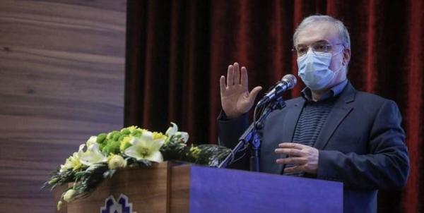 نمکی: قحطی سال جاری را در تاریخ بعد از انقلاب نداشتیم ، اعمال 50 درصد فوق العاده ویژه پرستاران در احکام از امروز