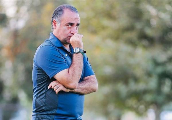 عبدی: نباید هیچ چیزی مانع موفقیت ما در جهت جام جهانی گردد، تاجیکستان یکی از قدرت های برتر نوجوانان آسیا است