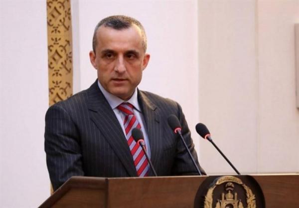 امرالله صالح: چین به دلیل جاسوسی در افغانستان عذرخواهی کند