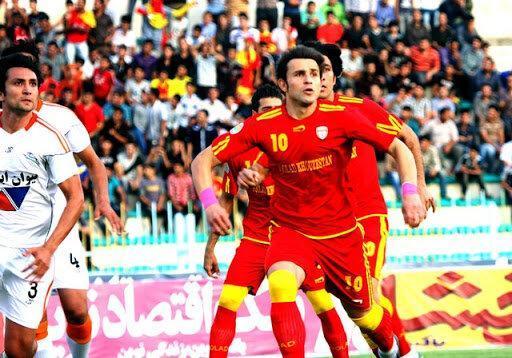 از آقای گلی تا مانعی بزرگ به نام مصدومیت، نوروزی: بدشانس ترین فوتبالیست تاریخ ایرانم