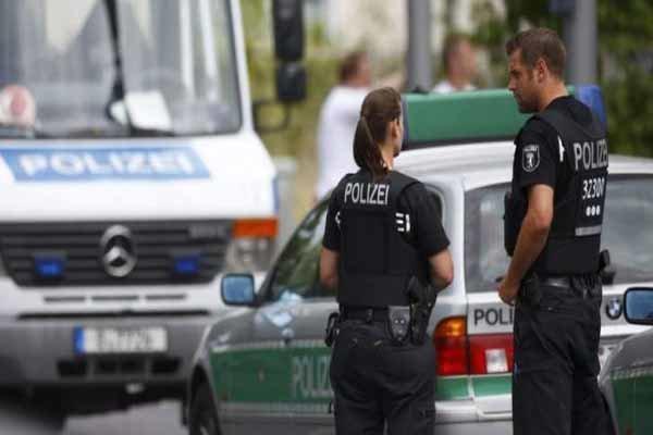 امام جماعت مسجدی در اشتوتگارت آلمان به قتل رسید