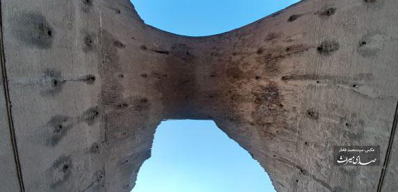 اعلام آمادگی 11 باستان شناس و معمار ایرانی برای مشارکت اقتصادی و فنی در پروژه بازسازی طاق کسری