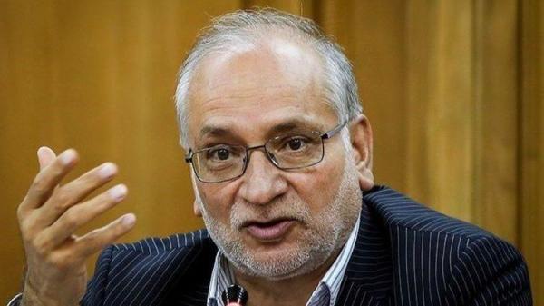 حسین مرعشی: عنوان انقلابی دست وپا نموده اند و به دیگران انگ می زنند