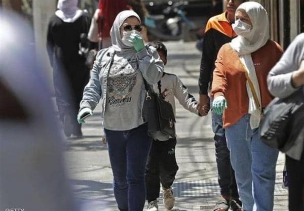 ظاهر شدن نوع خطرناک کرونا با قابلیت شیوع بالا در لبنان