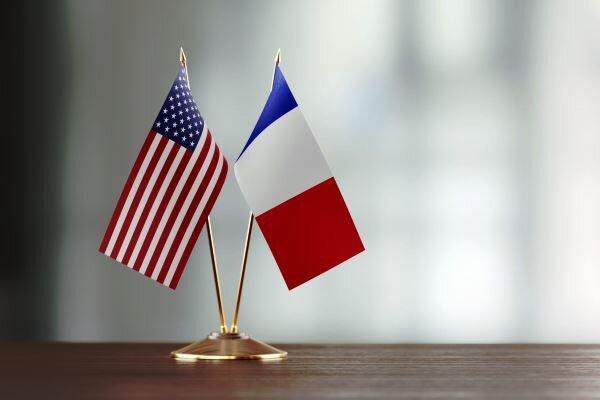 بایدن و ماکرون بر همگرایی بر سر موضوع هسته ای ایران تأکید کردند