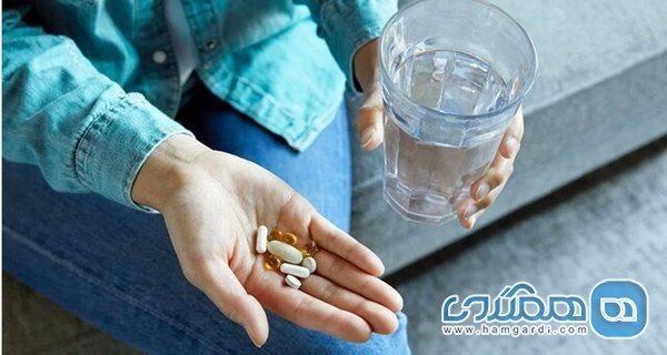 تاثیر مصرف مکمل ها بر سلامت تیروئید