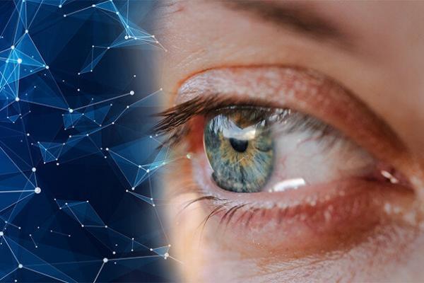بررسی بیماری های چشم و دهان با حسگر