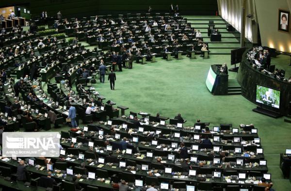 خبرنگاران راستا مطلوب مجلس کجاست؟