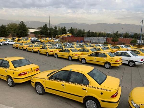 بلاتکلیفی بیمه رانندگان تاکسی، عدم همکاری تامین اجتماعی در به روز رسانی لیست بیمه تاکسیرانان