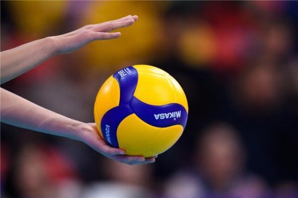 ایتالیا میزبان لیگ ملت های والیبال 2021 شد خبرنگاران