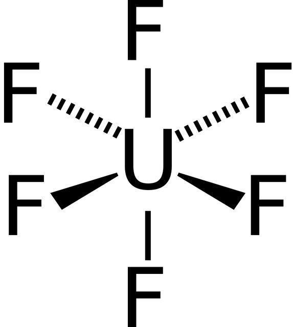 اعلام طراحی، ساخت و بهره برداری از ایستگاه تصفیه خوراک هگزا فلوراید اورانیوم اعلام طراحی، ساخت و بهره برداری از ایستگاه تصفیه خوراک هگزا فلوراید اورانیوم