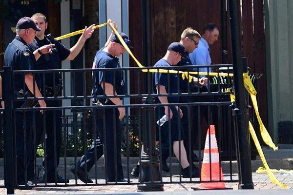 6 کشته و زخمی در تیراندازی اوهایو