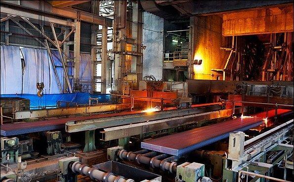 فراخوانی برای رفع یک نیاز فناورانه شرکت های تولیدکننده فولاد