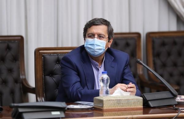 بانک مرکزی ، ارز واردات فوری یک میلیون دوز واکسن کرونا پرداخت شد