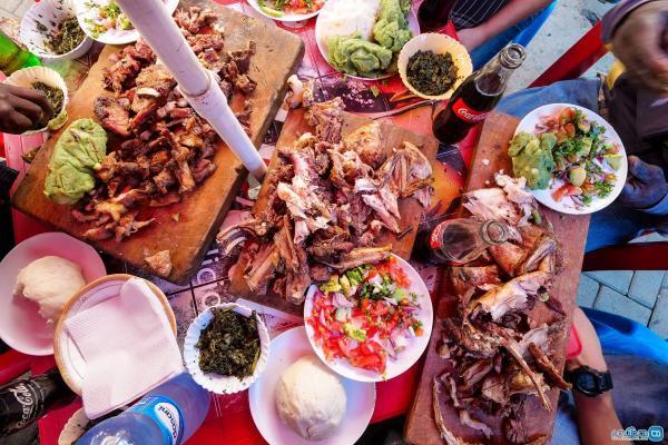 با تعدادی از خوشمزه ترین غذاهای کنیا آشنا شویم