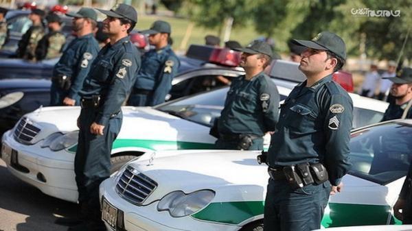 اجرای پیروز طرح ارتقای امنیت اجتماعی در اردبیل