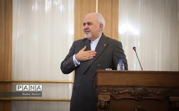 ظریف: نشانه های مثبت از وین و منطقه به چشم می خورد