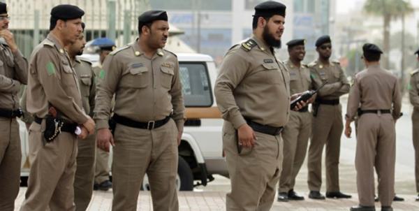 حادثه امنیتی در مسجد الحرام؛ دستگیری مظنون
