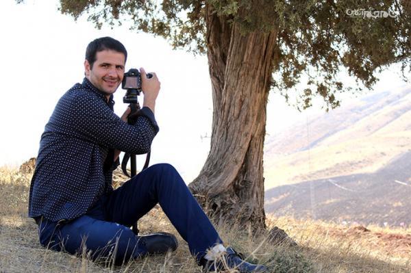 کسب مدال افتخار عظیم ترین جشنواره عکاسی دنیا توسط عکاس اردبیلی