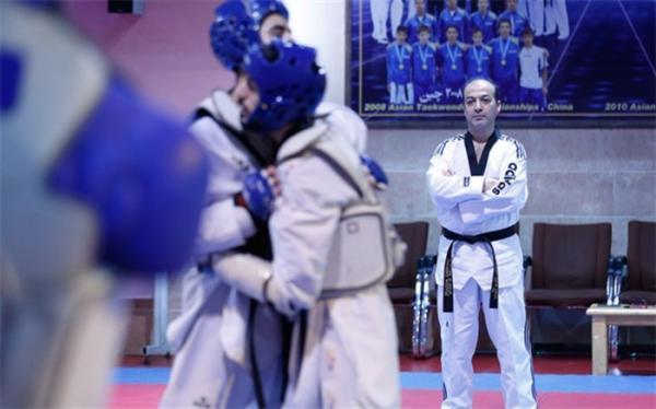 عسکری: قهرمانی آسیا محک خوبی برای المپیکی های تکواندو است