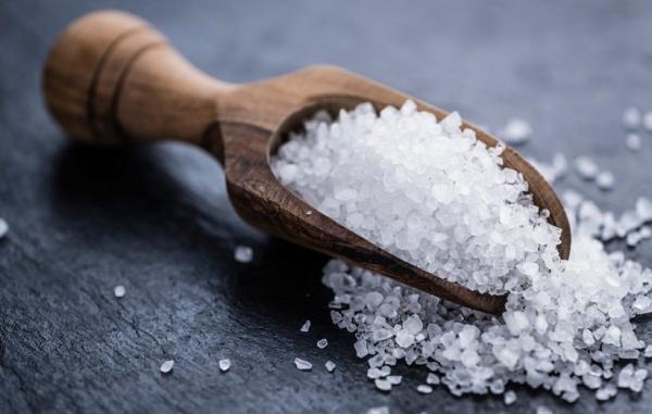 12 کاربرد مفید نمک برای سلامتی