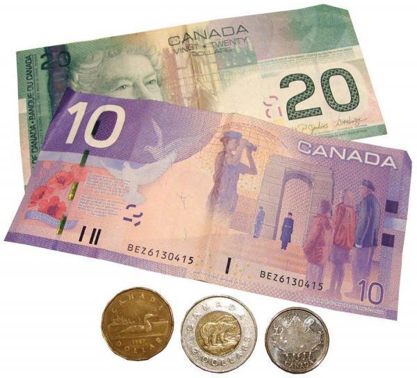 ویزای کانادا: حداقل دستمزد در استان های کانادا در سال 2021