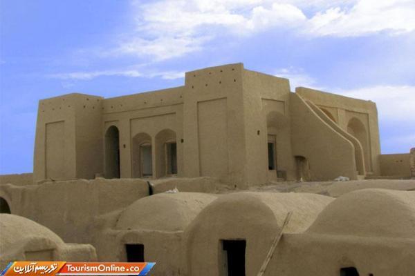 قلعه ملکی هرات نورپردازی می شود