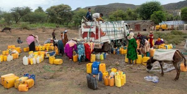 سازمان ملل: نیمی از مردم یمن از آب آشامیدنی پاک محروم هستند