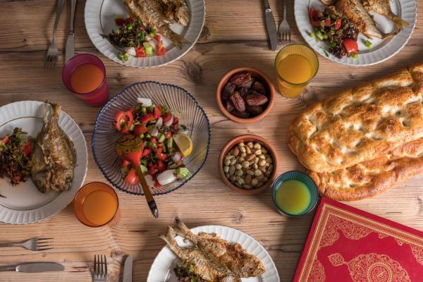 7 نکته برای خوردن سحری سالم و با کیفیت