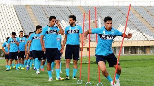 زمان آغاز تمرینات تیم فوتبال آلومینیوم اراک تعیین شد