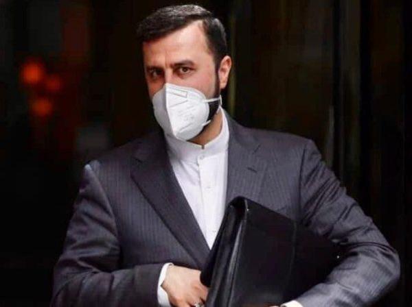غریب آبادی: اقدام های امنیتی سخت ایران منطقی است