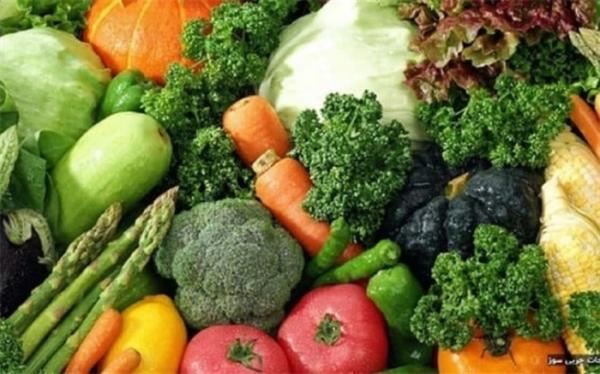 توصیه های کرونایی؛ برای پیشگیری از ابتلا به بیماری مصرف سبزیجات را نباید فراموش کنید